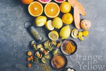 FOOD ART / by CUSD Nutrition