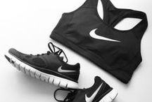 | Sporty Flat lay | / Pin your favourite kit. Win your favourite kit.