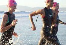 | Triathlon | / Inspirational triathlon content.