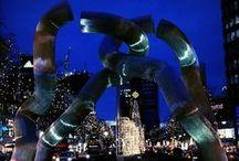 Weihnachtliches Berlin