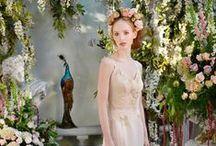 Terry Fox Wedding Dress