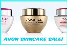 Avon's Anew Game Changers / Campaign 11 is online now with Avon's Anew Game Changers! Plus blog posts with eStore offers, info on joining Avon and MORE! Shop @ https://lfranklin-laurie.avonrepresentative.com/ Follow my blog @ http://laurelsbeyondmakeup.com