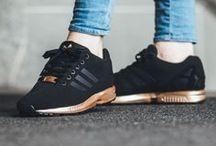 | Sneakers | / The very best sneakers and kicks from Nike, adidas, Reebok and more.