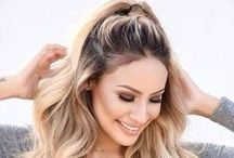 Rok Hairstyles / Fashion hairstyles for every occasion.