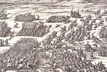 Lezing Nivon Hengelo / Tachtigjarige Oorlog verwoest het land van Twente, Salland en Gelderland.