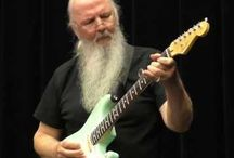 Alan Gascoigne, voormalig gitarist Normaal