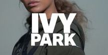 IVY PARK / An edited selection of the best Ivy Park by Beyonce kit.