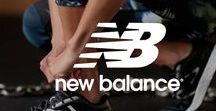 NEW BALANCE / An edited selection of the best New Balance women's kit.