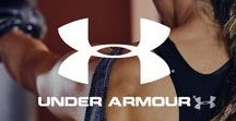UNDER ARMOUR / An edited selection of the best women's Under Armour kit.