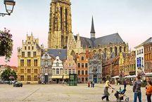 Machtig Mechelen