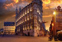 Lief Leuven