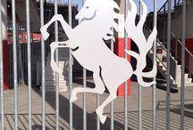 Uitbreiding stadion FC Twente