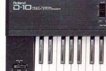 Synthesizer shit