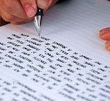 Writing - schrijven