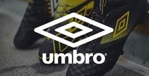 UMBRO / An edited selection of the best Umbro kit.