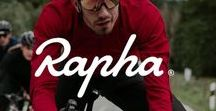 RAPHA / An edited selection of the best Rapha kit.