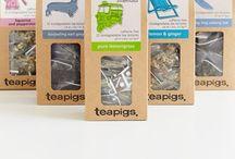 Design & Packaging