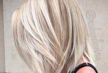 Hair/ Hairstyles