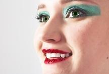 Maquiagem - Ensaios