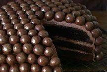 Schokolade - Rezepte und Ideen