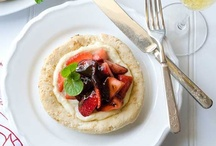 Gluten-Free Recipes / by Shannan Douneedtoknow