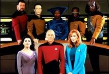 Star Trek, by Thomas Jaskov / Star Trek, by Thomas Jaskov