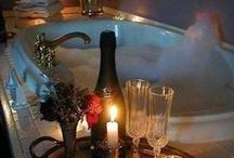 Romantic / Romantic things  / by Deborah Moore