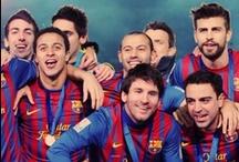 FC Barcelona, by Thomas Jaskov / FC Barcelona, by Thomas Jaskov