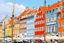 Wonderful Copenhagen, by Thomas Jaskov / Wonderful Copenhagen, by Thomas Jaskov