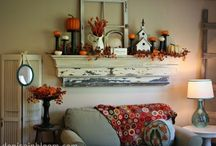 Inspiration... / by Fall Decor