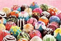 Rezepte: Cakepops