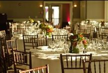 Social Celebrations at MCC / Whether you're planning an intimate gathering, larger affair, traditional celebration or modern occasion, Manchester Country Club can be the perfect backdrop for your event.