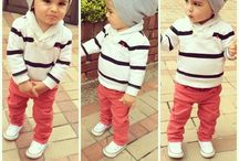 Little Boy Fashion / He is my KING!!! My love!! The lil man of my dreams ❤️❤️ Mike Leonidas  / by Victoria