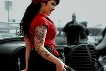 Pinup-Rockabilly Clothing