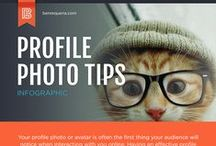 Social Media Tips / Social Media How to and Tips