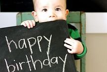 Little Birthday Bash