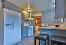 Before and After: Kitchens / Kitchen Remodels