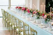 Myrtle et Olive Weddings / Design & Floral work by Myrtle et Olive Search us #myrtleetolive Follow us on Instagram & Snapchat @myrtleetolive