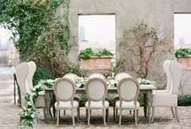 Outdoor Spaces / Anything outdoor that looks lovely!