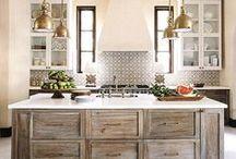 Kitchens / Gorgeous kitchens