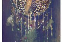 Live Dreamcatchers / Made by me