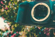 {Learn} Photography / learning how to use a DSLR camera