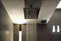 Interieur - badkamer / badkamer ideeen