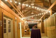Country Wedding Ideas / Nothin' more fun than country weddings at awesome barn wedding venues, a big wedding trend now. Lots of country wedding ideas for Burgh brides wearing cowboy boots under those country wedding dresses! Pittsburgh is surrounded by lovely country wedding venues. Achieve the most amazing barn weddings by choosing a lovely barn venue, expand your wedding theme to country or shabby chic. It all works!