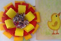 Jaro/ spring/  Fruehling/ Printemps / jarní motivy-kytičky, ptáčci/spring time - flower, birds