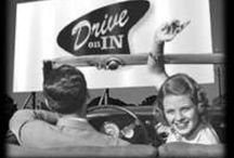 Drive in movie time / by The American Kings