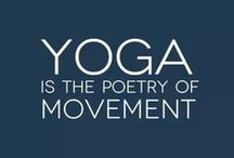 yoga.words