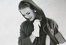 1950s Fashion / by Iryna Shvets