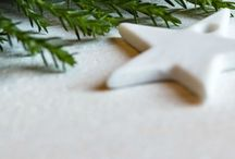 {Crafts} Christmas / making spirits bright, one diy at a time