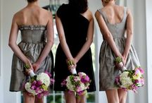 "Bridesmaids / Ways to cherish and take good care of your bridesmaids. Chances are being your bridesmaid is a pretty big deal for them. We've discovered some amazing bridesmaid dresses, unique bridesmaid bouquets and bridesmaid jewelry sets to adorn them! We found some fantastic bridesmaid gifts - too cute and funny! Plus tips on writing the ominous ""maid of honor speech""!"
